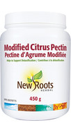 New Roots Modified Citrus Pectin 450 g