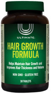 Brad King Ultimate Hair Growth Formula 30 Tablets