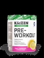 Kaizen Naturals Pre Workout Pink Lemonade 243 g