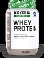 Kaizen Naturals Whey Protein Unflavoured 840 g