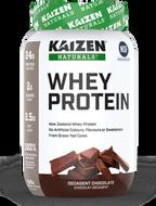 Kaizen Naturals Whey Protein Chocolate 840 g