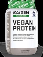 Kaizen Naturals Vegan Protein Unflavoured 840 g