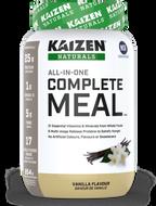 Kaizen Naturals Complete Meal Vanilla 854 g