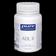 Pure Encapsulations ADL II (Adipolean) 60 Veg Capsules