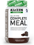 Kaizen Naturals Complete Meal Chocolate 854 g
