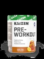 Kaizen Naturals Pre Workout Iced Tea 255 g