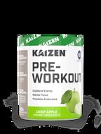 Kaizen Naturals Pre Workout Crisp Apple 228 g
