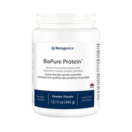 Metagenics BioPure Protein 345 grams