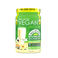 Vegan Pure All in One Protein Vanilla 397 g