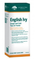 Genestra English Ivy Cough and Cold Syrup 120 ml