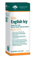 Genestra Kids English Ivy Cough and Cold Syrup 120 ml