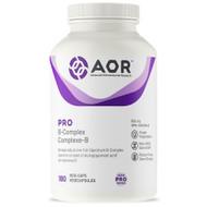 Aor Pro B-Complex 180 Veg Capsules