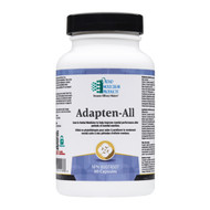 Ortho Molecular Products Adapten-All 60 Veg Capsules
