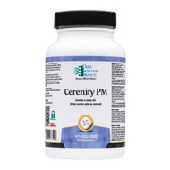 Ortho Molecular Products Cerenity PM 60 Veg Capsules
