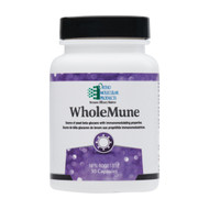 Ortho Molecular Products WholeMune 30 Capsules