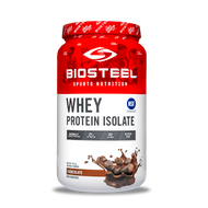 BioSteel Whey Protein Isolate Chocolate 816 g