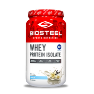 BioSteel Whey Protein Isolate Vanila 816 g