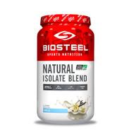 BioSteel Natural Isolate Protein Blend Vanilla 700 g