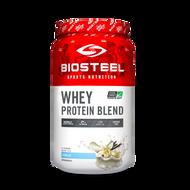 BioSteel Natural Whey Protein Blend Vanilla 725 g