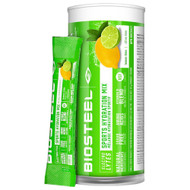 BioSteel Performance Sports Hydration Mix Lemon Lime 12 X7 g