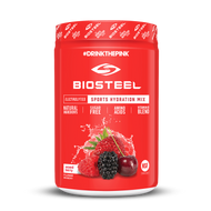 BioSteel Performance Sports Hydration Mix Mixed Berry 315 g