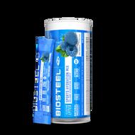 BioSteel Performance Sports Hydration Mix Blue Raspberry 12 X7 g