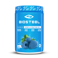 BioSteel Performance Sports Hydration Mix Blue Raspberry 315 g