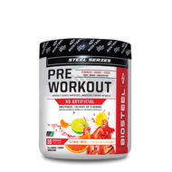 BioSteel Natural Pre Workout Citrus Twist 195 g