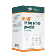 Genestra HMF Fit For School Powder 30 g