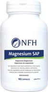 NFH Magnesium SAP 180 Capsules