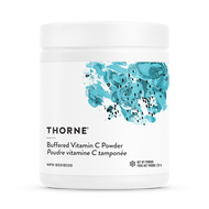 Thorne Buffered Vitamin C Powder 8 OZ