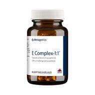 Metagenics E Complex 11 - 60 Capsules