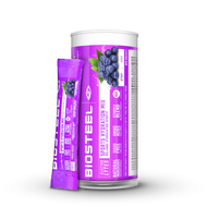 BioSteel Performance Sports Hydration Mix Grape 12 X7 g