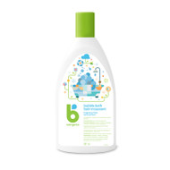 Babyganics Bubble Bath Fragrance Free 591 ml