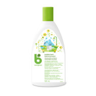 Babyganics Bubble Bath Chamomile Verbena 591 ml