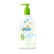 Babyganics Moisturizing Daily Lotion Fragrance Free 502 ml