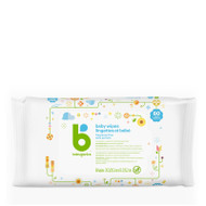 Babyganics Baby Wipes 80 ct