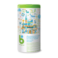 Babyganics All Purpose Wipes Fragrance Free 75 ct