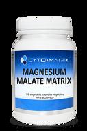 Cyto Matrix Magnesium Malate Matrix 90 Veg Capsules