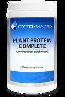 Cyto Matrix Plant Protein Complete Powder 600g.