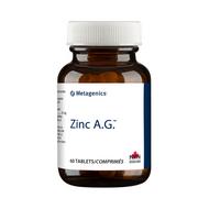 Metagenics Zinc AG 60 Tablets