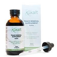 Exalt Trace Minerals( Fulvic-Humic Complex) 100 ml