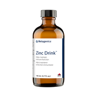 Metagenics Zinc Drink 140 ml