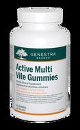 Genestra Active Multi Vite Gummies 100's