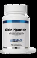 Douglas Laboratories Skin Nourish 30 Capsules