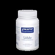 Pure Encapsulations SAMe (S-Adenosylmethionine) 60 Capsules