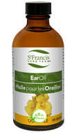 St Francis Ear Oil 250 ml