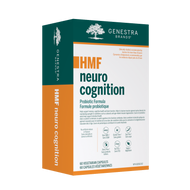 Genestra HMF Neuro Cognition 60 Veg Capsules
