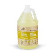 Soap Works Pure Liquid Glycerine Soap4 L
