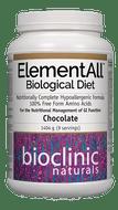 Bioclinic Naturals ElementAll Biological Diet Chocolate 1404 g